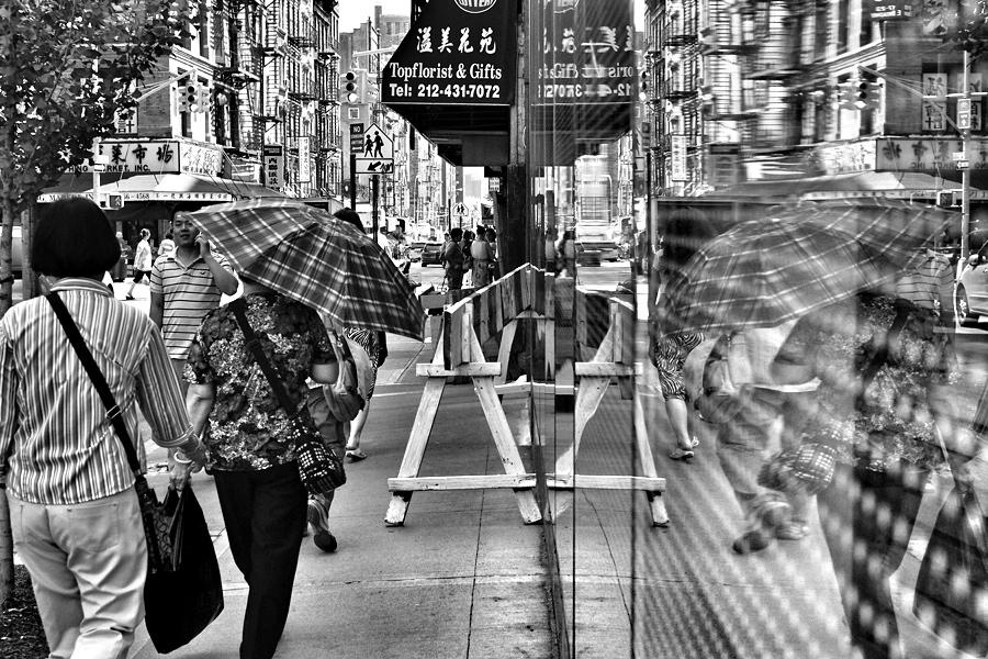 Chinatown, Manhattan