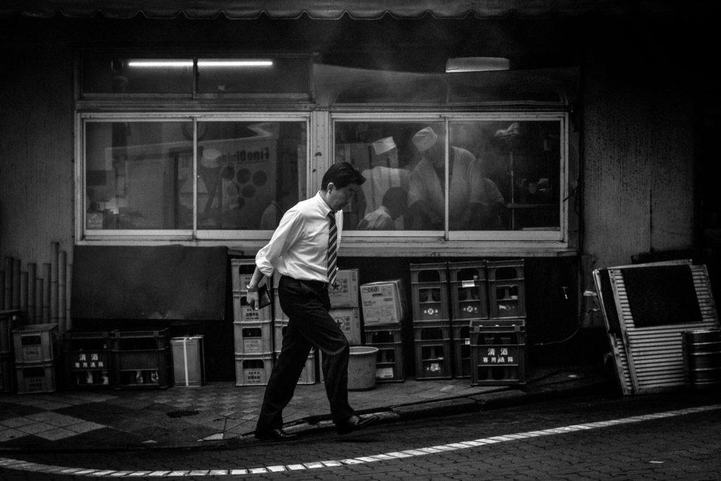 Shibuya_contrast(C)2016JASONWELCH